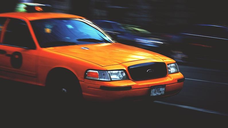 taxi services